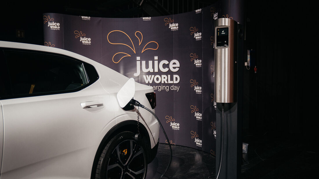 Juice World, Juice Charger 3, 2020