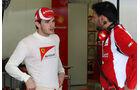 Jules Bianchi - Ferrari - Young Driver Test - Abu Dhabi - 16.11.2011