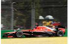 Jules Bianchi - Formel 1 - GP Australien 2013