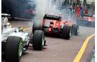 Jules Bianchi - Formel 1 - GP Monaco - 25. Mai 2013