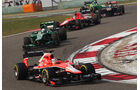 Jules Bianchi GP China 2013