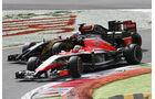 Jules Bianchi - GP Italien 2014