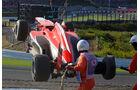 Jules Bianchi - GP Japan 2013