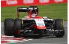 Jules Bianchi - GP Kanada 2014