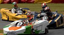 Jules Bianchi Kart Brasilien 2013