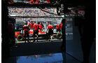 Jules Bianchi - Marussia - Formel 1 - GP Deutschland - Hockenheim - 19. Juli 2014
