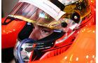 Jules Bianchi - Marussia - Formel 1 - GP Ungarn - 26. Juli 2014