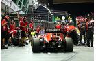 Jules Bianchi - Marussia - GP Singapur 2014