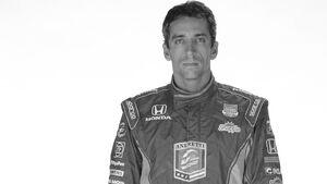 Justin Wilson - IndyCar - 2015