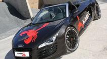 K.Man Chiptrick Audi R8