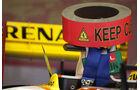 KERS Renault