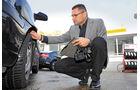 KFZ-Gutachter, Reifen, Restprofil