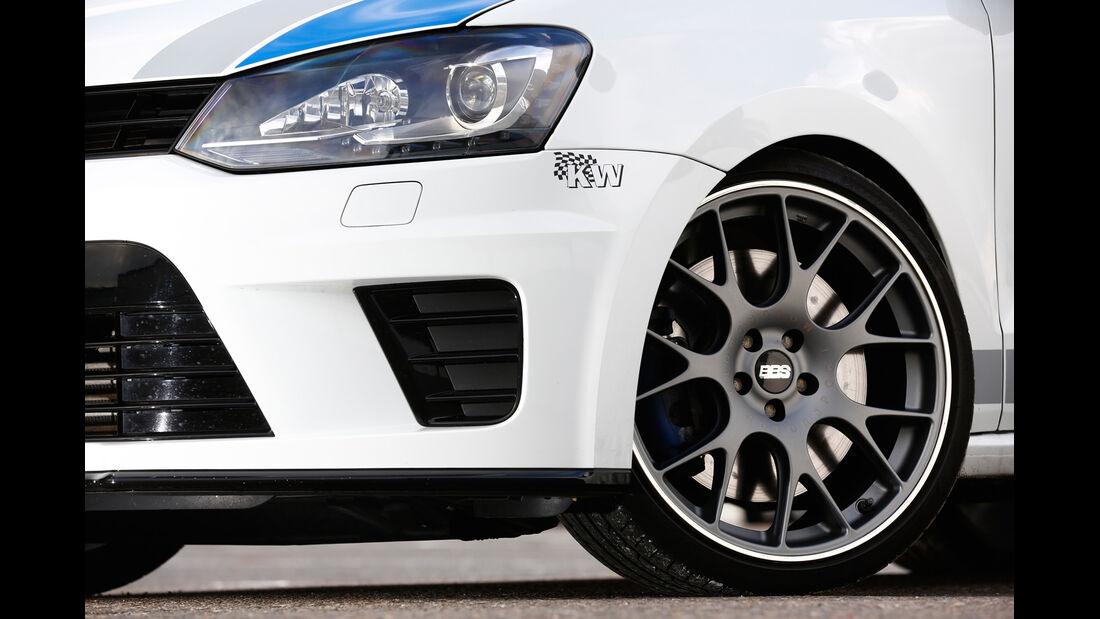 KL Racing-Polo R WRC, Rad, Felge