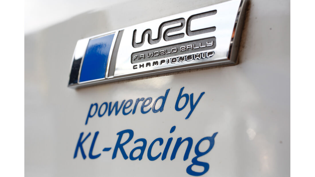 KL Racing-Polo R WRC, Typenbezeichnung