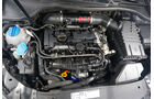 KL Racing-VW Golf R, Motor