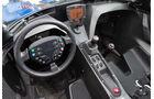 KTM X-Bow GT, Cockpit