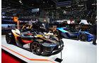 KTM X-Bow GT, Messe, Autosalon Genf 2013