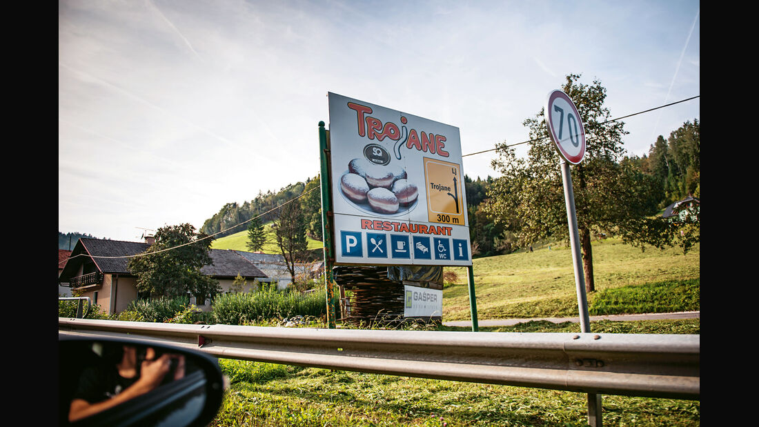 KTM X-Bow GT, Plakat