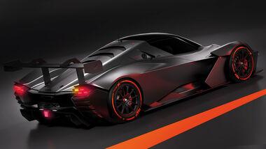 KTM X-Bow - GT2