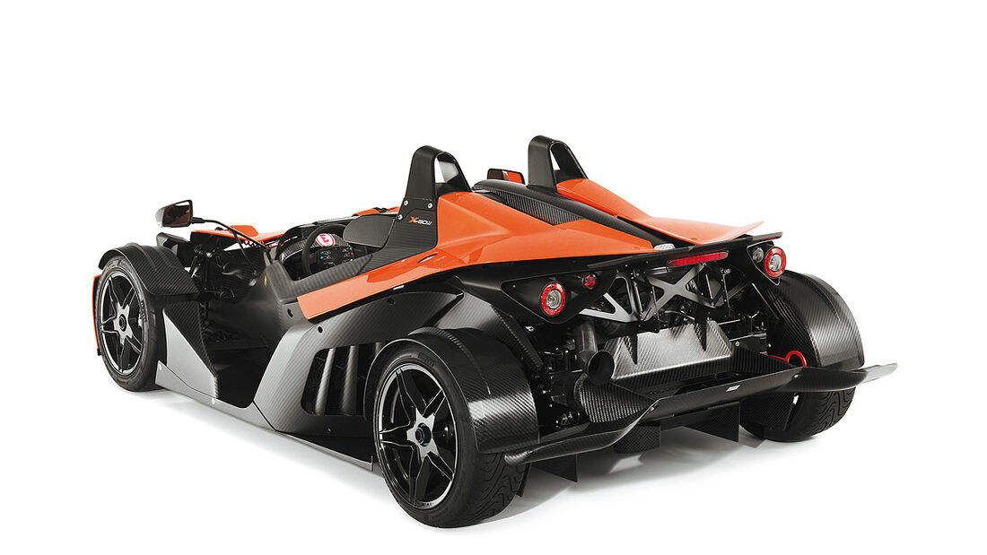 KTM X-Bow GT4