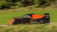 KTM X-Bow GT4, Fahrbericht, 10/15