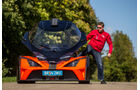 KTM X-Bow GT4, Frontansicht, Jens Dralle