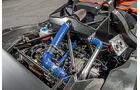 KTM X-Bow GT4, Motor