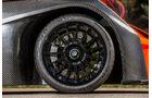 KTM X-Bow GT4, Rad, Felge