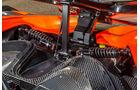 KTM X-Bow GT4, Stoßdämpfer