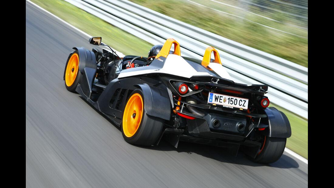 KTM X-Bow R Prototyp