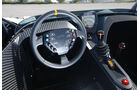 KTM X-Bow R Prototyp, Cockpit