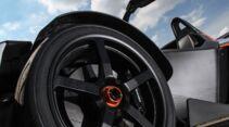 KTM X-Bow von WIMMER