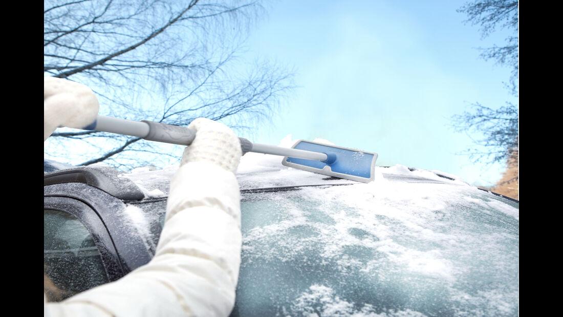 KUNGS Teleskop-Winterprodukte