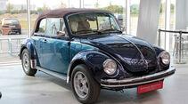 Käfer, VW, Cabrio