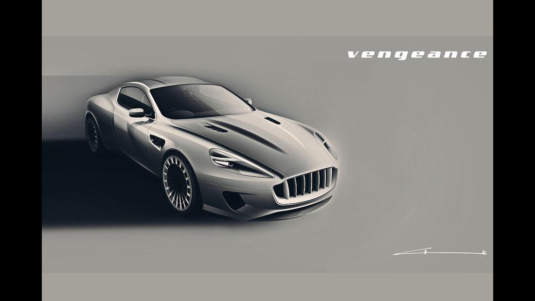 Kahn Design Vengeance