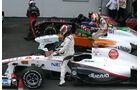 Kamui Kobayashi GP Deutschland 2011 Noten
