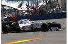 Kamui Kobayashi GP Europa 2012
