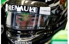 Kamui Kobayashi - GP Malaysia 2014