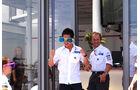 Kamui Kobayashi - Sauber - GP Europa - Valencia - 21. Juni 2012