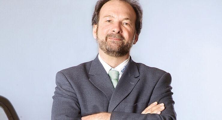 Karl Nestmeier