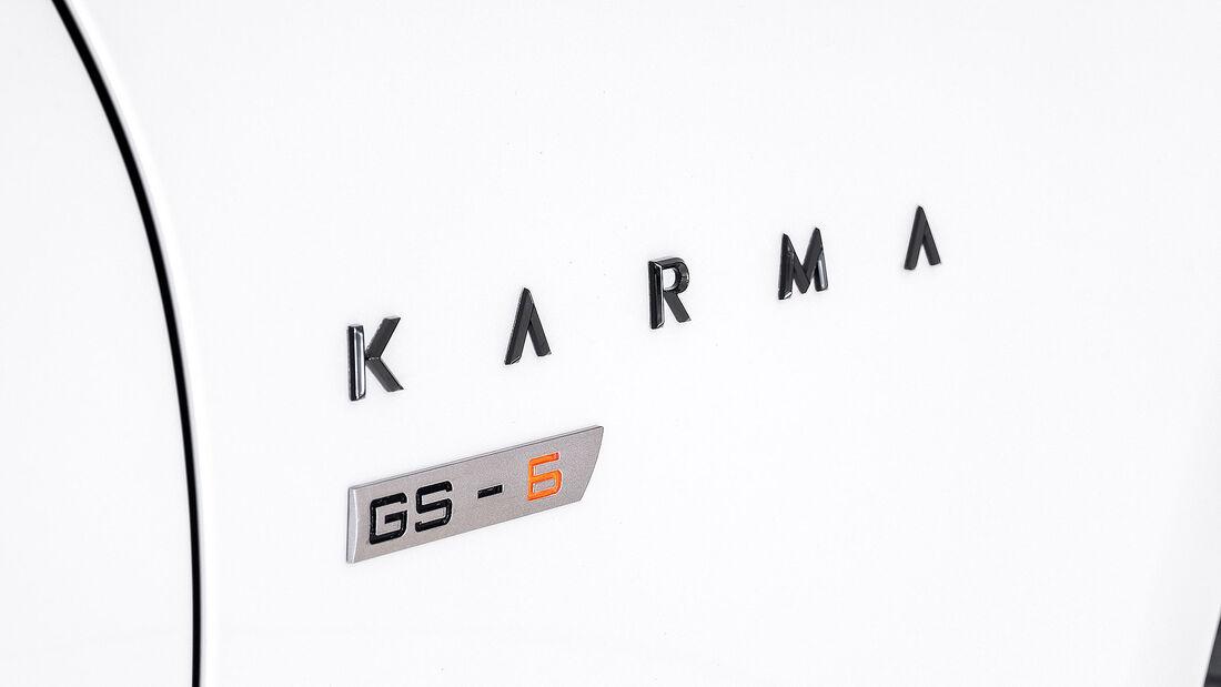 Karma GS-6 Series