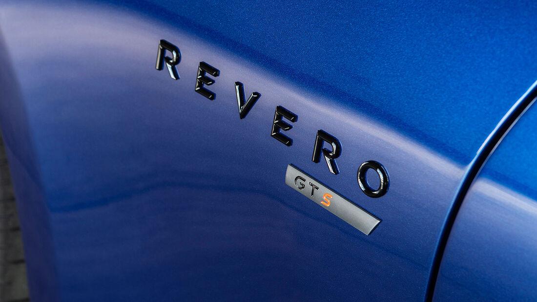 Karma Revero GTS