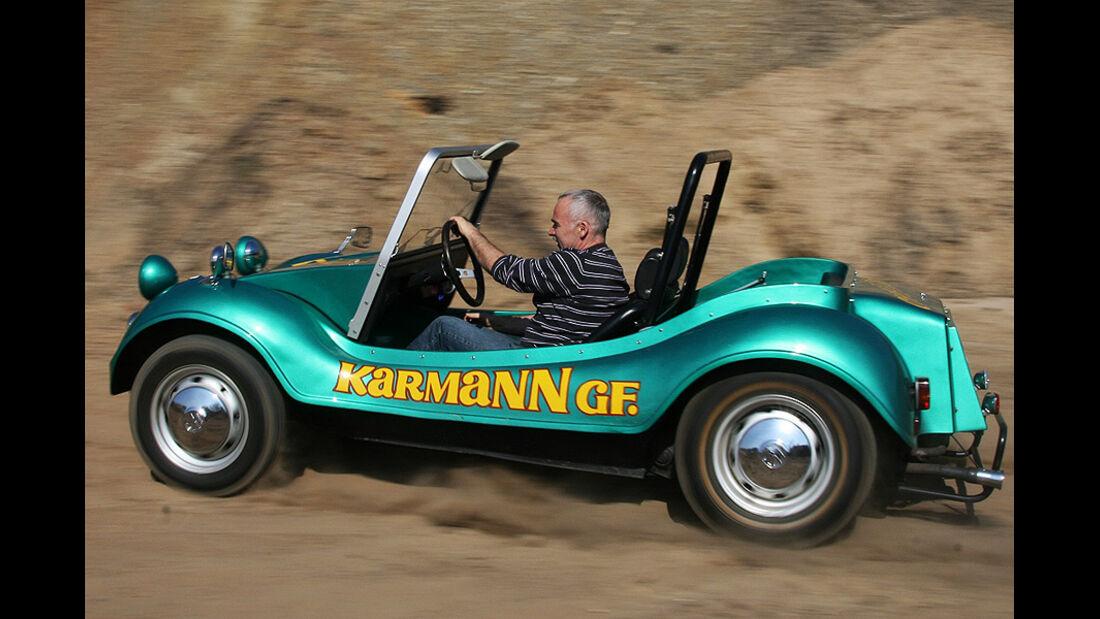 Karmann-Buggy