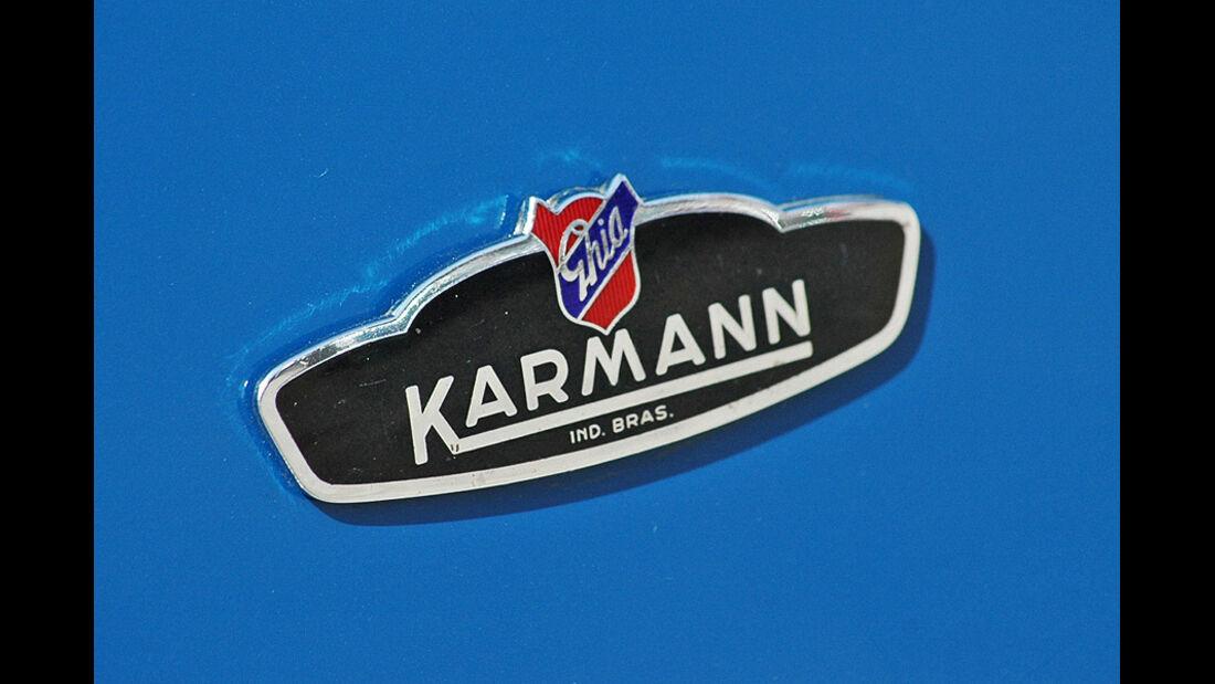 Karmann-Ghia 145 TC