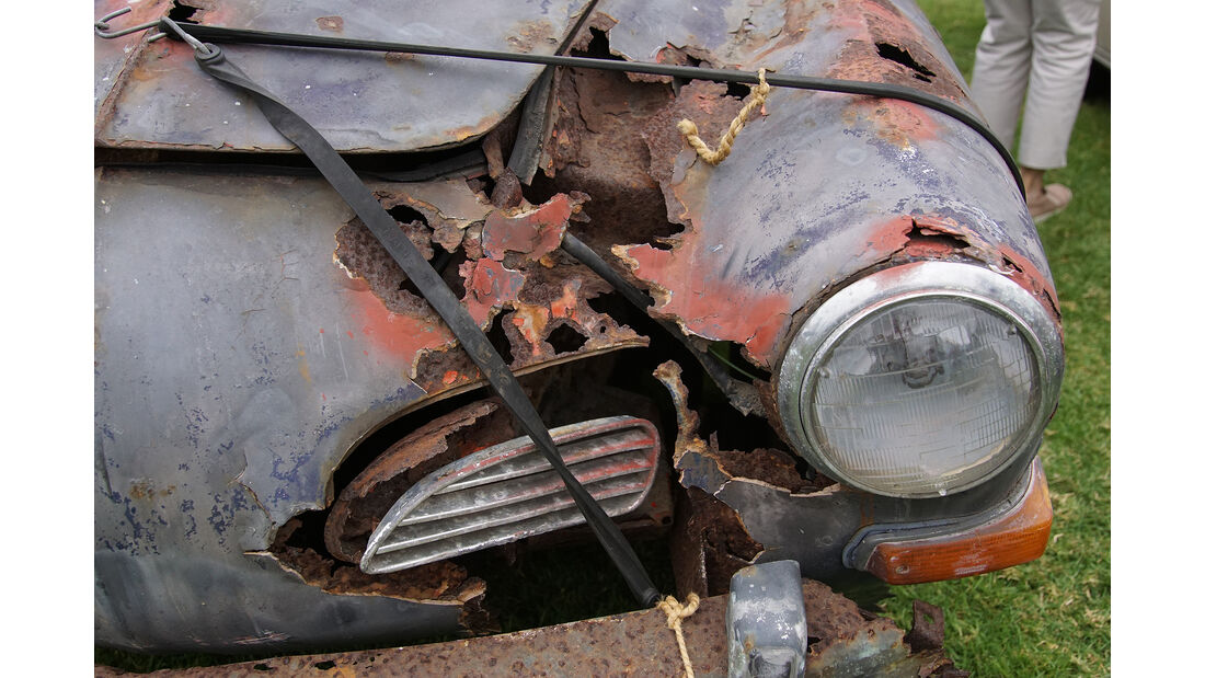 Karmann Ghia Typ 14 Cabriolet