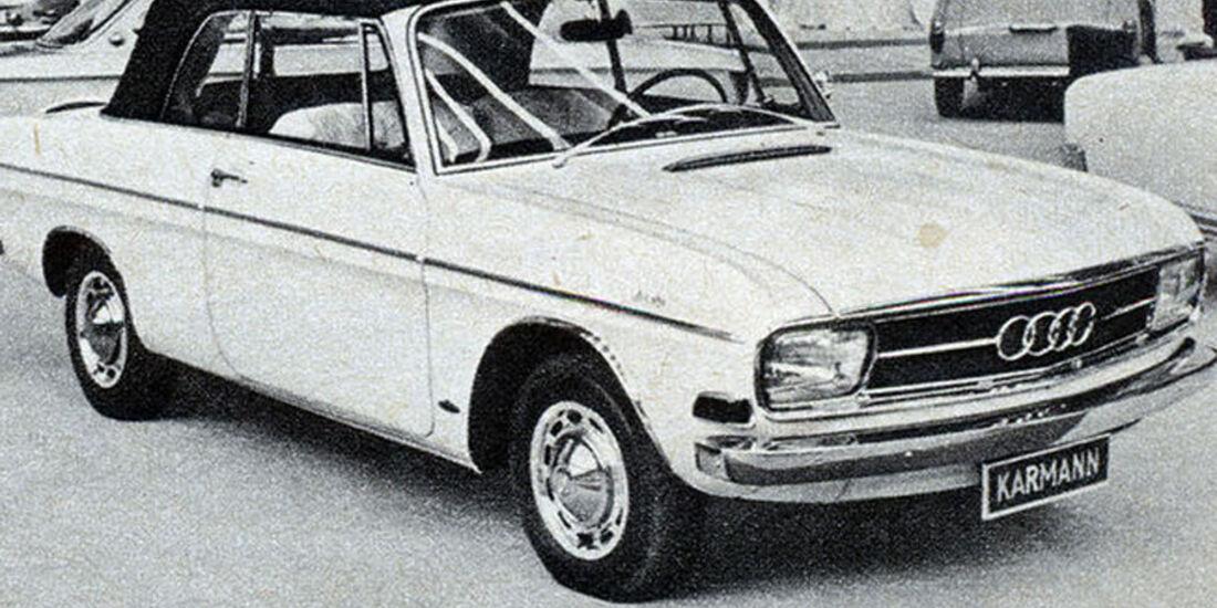 Karmann, IAA 1967