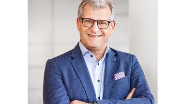 Karsten Schulze ADAC Speaker AMS Kongress 2020