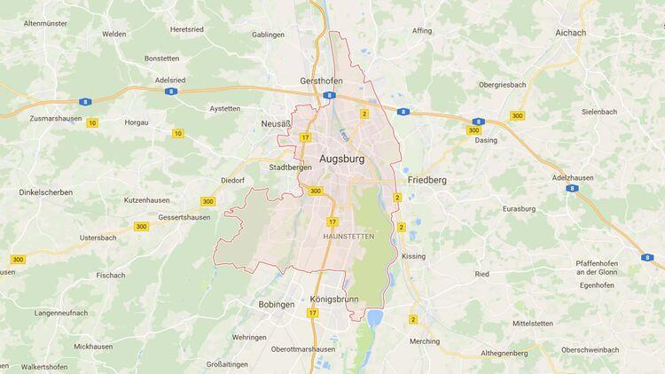 Blitzer Karte.Blitzer Report So Kassieren Die Stadte Ab Auto Motor Und