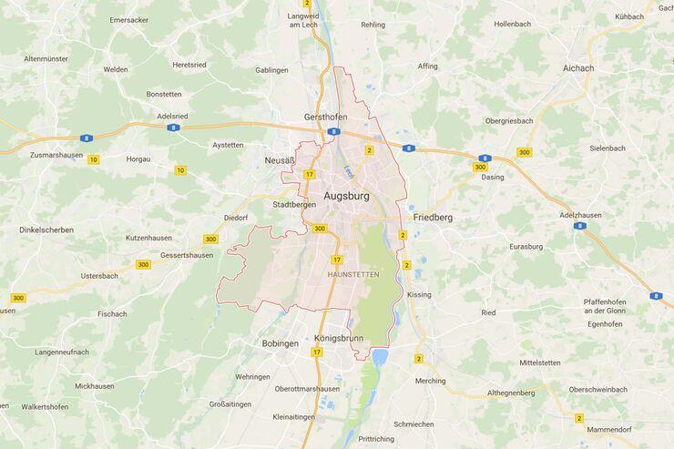 maut bundesstraßen 2020 karte Blitzer Report: So kassieren die Städte ab   auto motor und sport