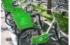 Kassel, Fahrradverleihsystem
